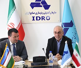 Iran, Uzbekistan to improve energy, modern industries co-op