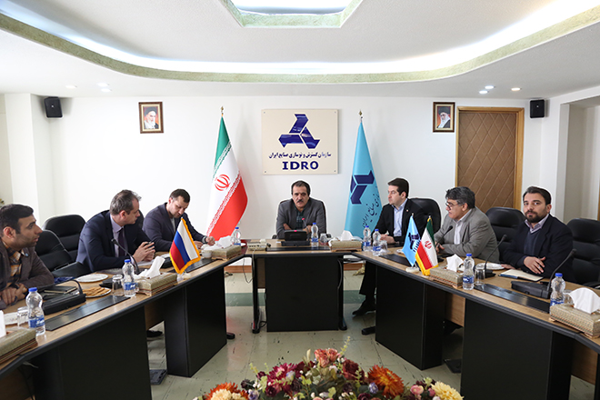 Russia to Cooperate in Renovating Iran's Commercial Fleet