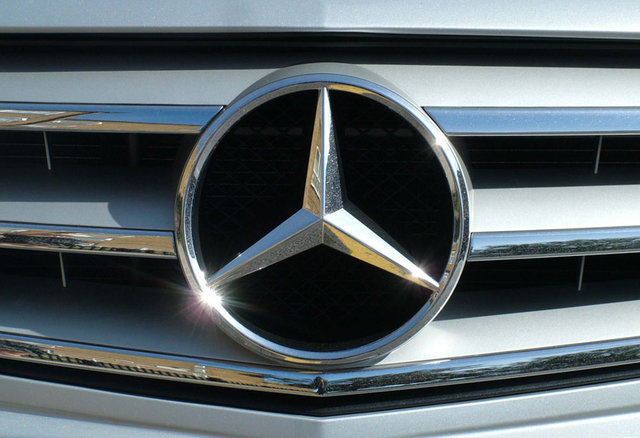 Mercedes-Benz to launch car manufacturing in Iran soon