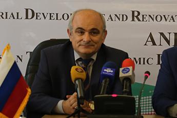 صدور روادید برای تجار ایران و روسیه تسهیل شده است