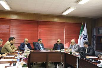 گسترش همکاری میان سازمان مدیریت صنعتی و سازمان منطقه ویژه اقتصادی پارس جنوبی
