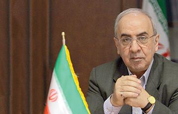 پیام رئیس ایدرو بمناسبت حادثه تروریستی در تهران