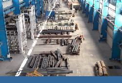 ۱۰۰ درصد سهام مجتمع صنعتی اسفراین واگذار می شود