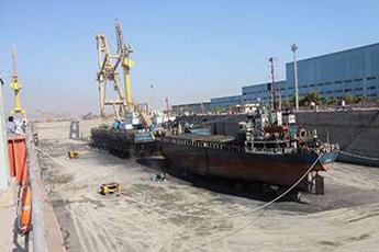 ایدرو گام نخست را  در قرارداد سه جانبه ساخت و تعمیر کشتی های پهن پیکر  را برداشت