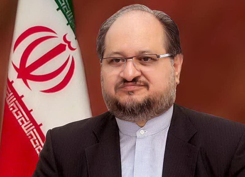 محمد شریعتمداری وزیر صنعت، معدن و تجارت دولت دوازدهم شد