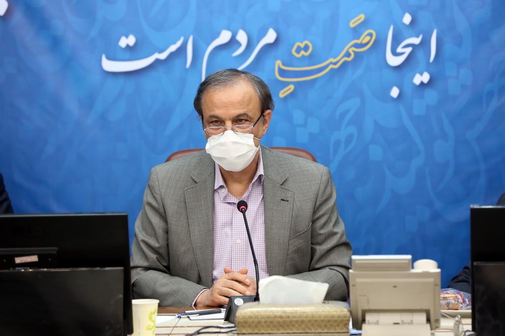 وزیر صمت اهم برنامه های وزارتخانه در سال ۱۴۰۰ را ابلاغ کرد