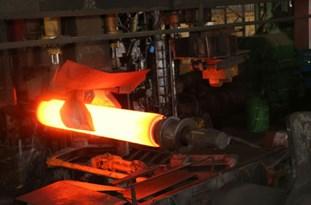تولید لوله های جریانی در اسفراین برای نخستین بار در کشور