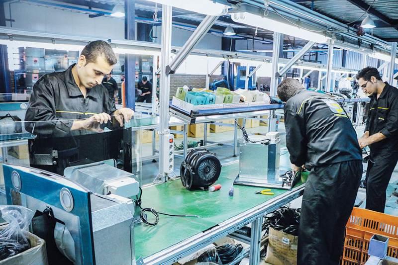 مدیرعامل سازمان مدیریت صنعتی:رونق تولید با تقویت تعاملات بین المللی میسر می شود