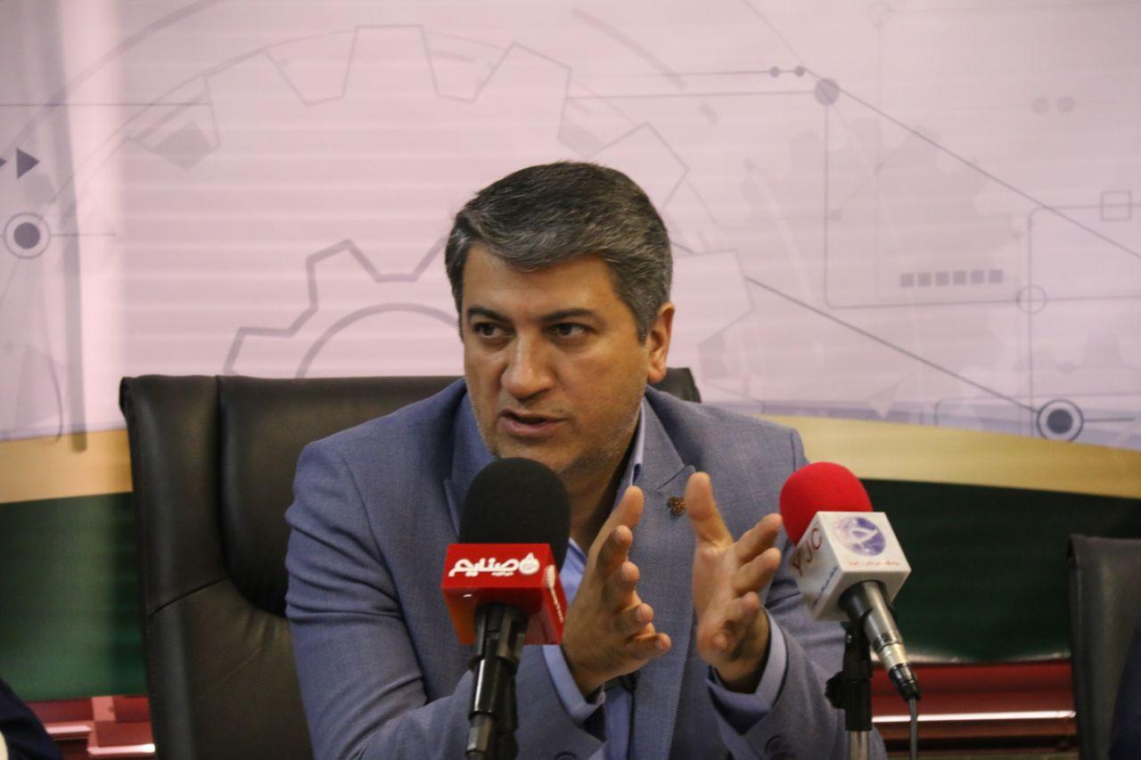 تاکید بر رونق تولید، اشتغال و حمایت از کالای ایرانی در پانزدهمین کنفرانس توسعه منابع انسانی