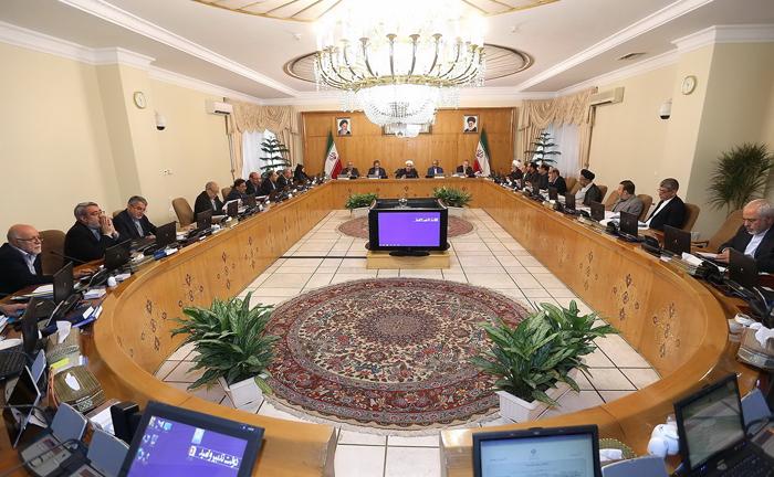 تعدادی از آیین نامههای اجرایی قانون بودجه سال ۱۳۹۷ کل کشور تصویب شد