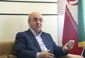 پیام تبریک دکتر معظمی به ایران خودرو