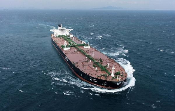 تعمیر چهارمین نفتکش بزرگ دنیا توسط متخصصان ایرانی