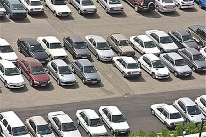 بازار خودرو به ثبات رسیده است