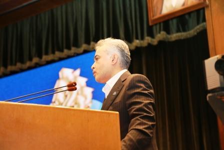 ارائه تصویری از اقتصاد بنگاه ها ، مهمترین هدف برگزاری IMI100 است