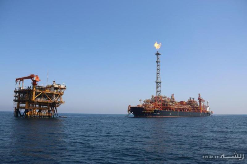 آغاز تولید گاز از فاز ۱۴ پارس جنوبی
