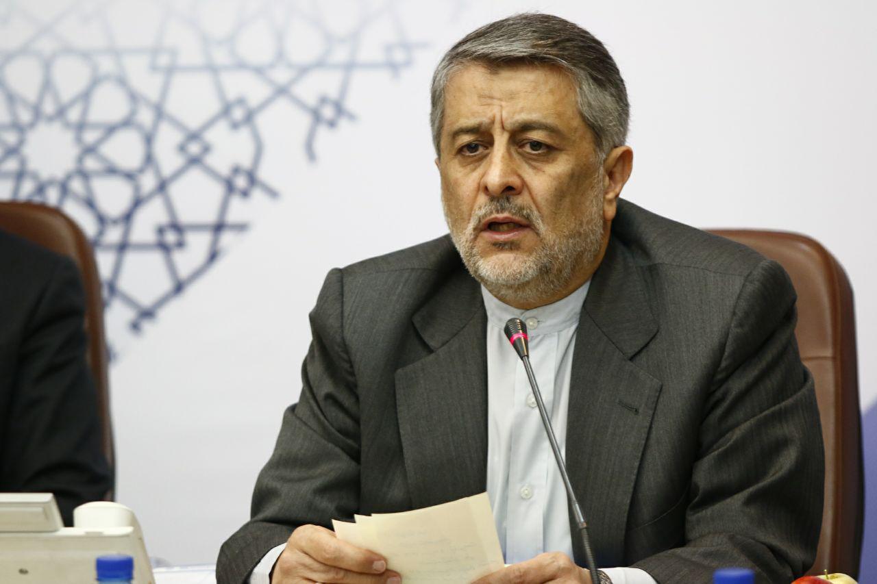 تاکید بر اقتصاد مقاومتی و حمایت از کالای ایرانی در روز ملی صنعت و معدن