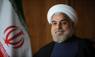 تقدیر روحانی از تلاشهای وزیر صنعت، معدن و تجارت