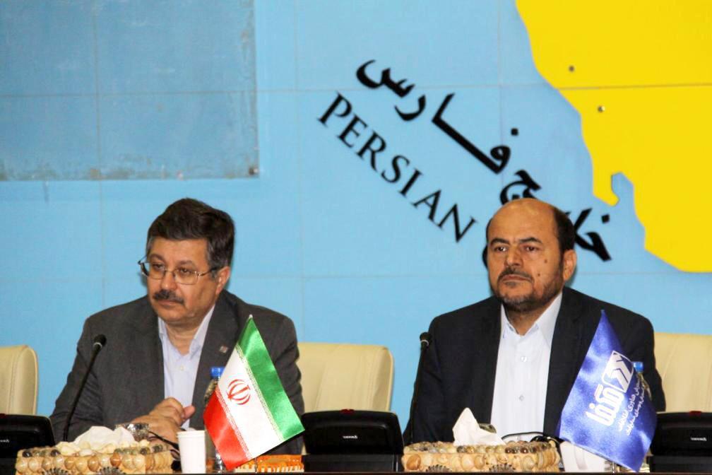 شهر بوشهر هوشمند میشود