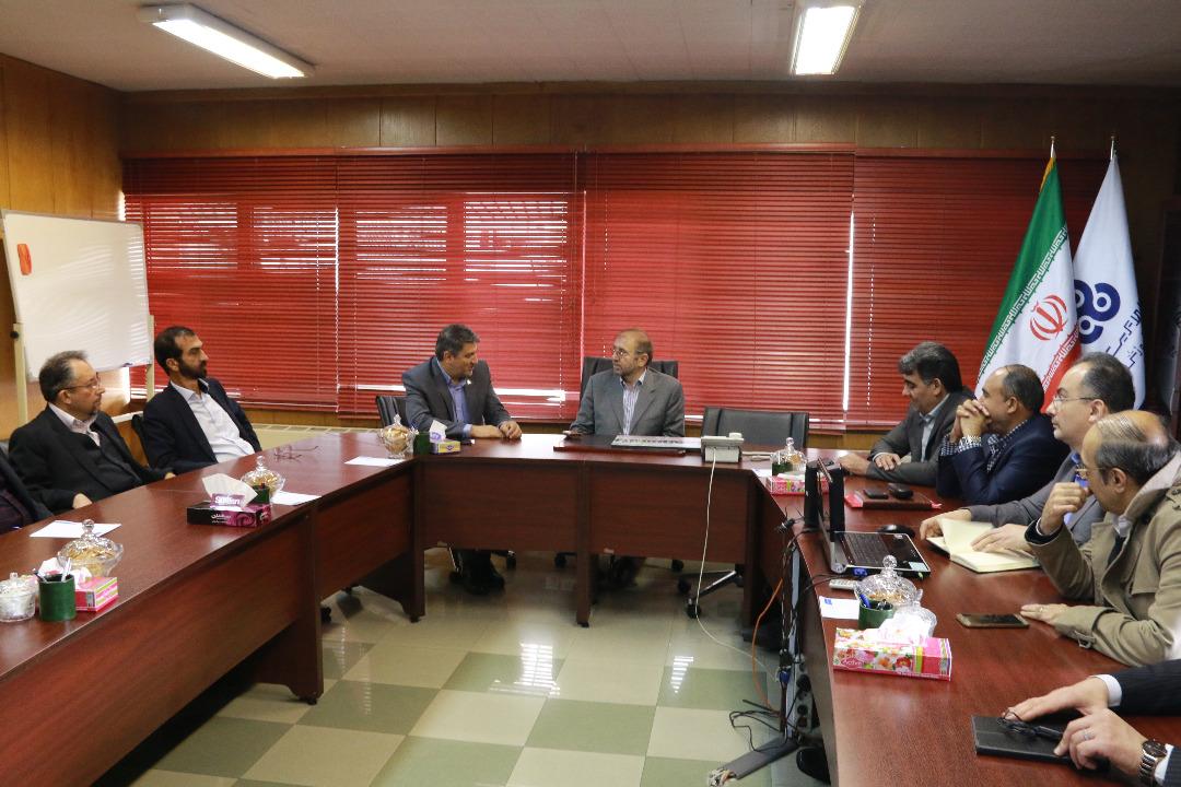 پیشگامی سازمان مدیریت صنعتی در فرهنگ سازی پدیده های فراگیر اجتماعی- صنعتی