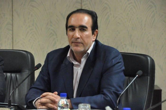 سرپرست  سازمان گسترش و نوسازی صنایع ایران منصوب شد