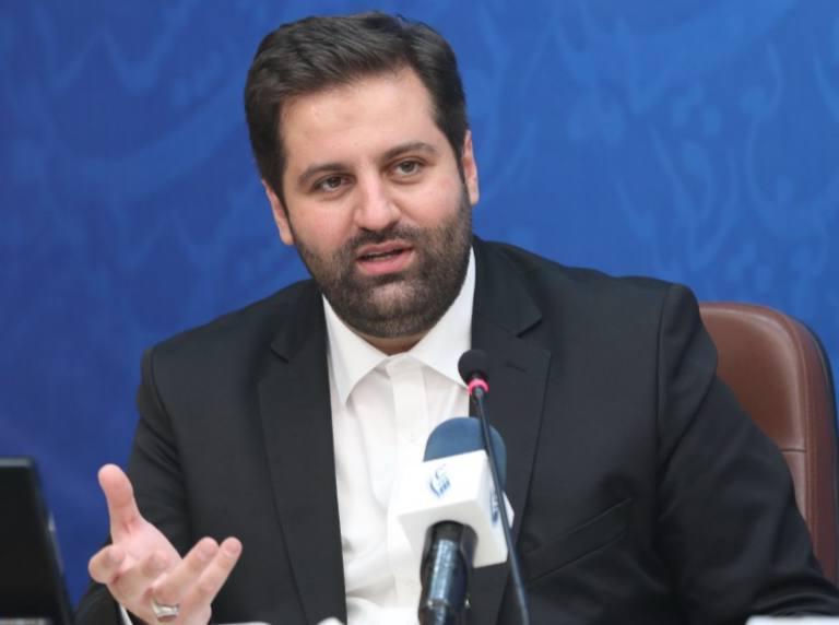 انتصاب مشاور وزیر و مدیرکل حوزه وزارتی وزارت صمت