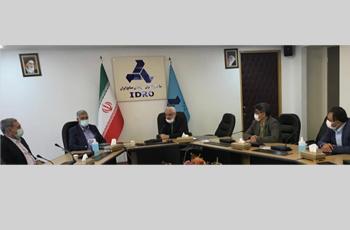 آمادگی ایدرو برای سرمایه گذاری در سیرجان و کرمان