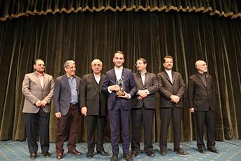 یازدهمین جشنواره ملی تولید کنندگان و مدیران جوان کشور