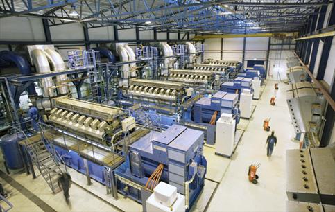 رشد ۱۳۶ درصدی سرمایهگذاری صنعتی