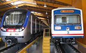 ایدرو  ۲۰۰۰ واگن قطار شهری می سازد