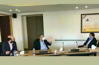 سرمایه گذاری استانی ایدرو با امکان سنجی اقتصادی و همکاری بین بخشی