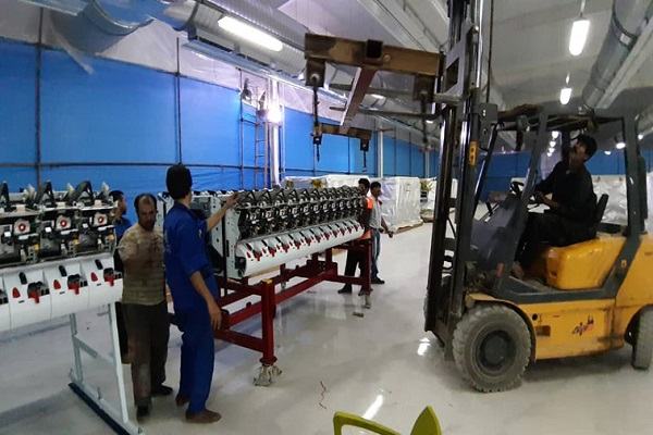 ایدرو۵۰۰ میلیارد در سیستان و بلوچستان هزینه کرد