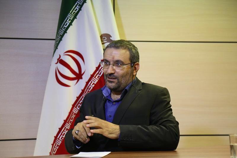 «محمدباقر عالی» به عنوان رییس هیأت عامل سازمان گسترش و نوسازی صنایع ایران(ایدرو)منصوب شد