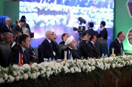 قرن ۲۱ قرن پیشتازی آسیا خواهد بود/ اکو در آسیای آینده، کلید تعامل شرق و غرب خواهد شد/اکو می تواند و باید در ساختن آینده اقتصاد منطقه نقش آفرینی کند