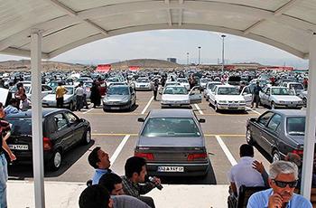 دستور خودرویی رحمانی به دو معاونت وزارت صنعت