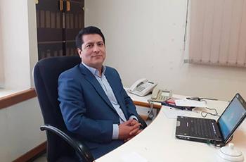انتصاب مدیر صنایع پیشرفته و فناوری های نو  ایدرو