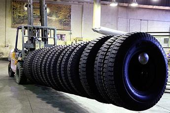 خط تولید تایرهای فوق سنگین در کارخانه تایر هامون ایجاد می شود