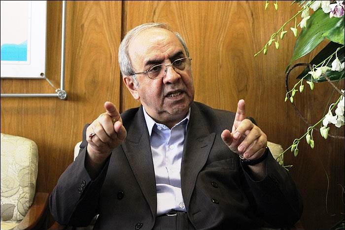 سفیر سابق ایران در برزیل: مذاکره در خصوص مساله موشکی در دکترین نظامی ایران جایگاهی ندارد/ نیکی هیلی یک شومن حرفه ای است
