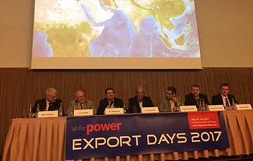 حضور هیات صنعتی ایدرو در اجلاس صنعت جمهوری چک