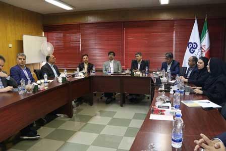 توسعه همکاری ها بین سازمان مدیریت صنعتی و معاونت طرح و برنامه وزارت صنعت، معدن و تجارت