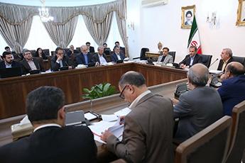تصویب طرح جامع منطقه ویژه اقتصادی جهرم