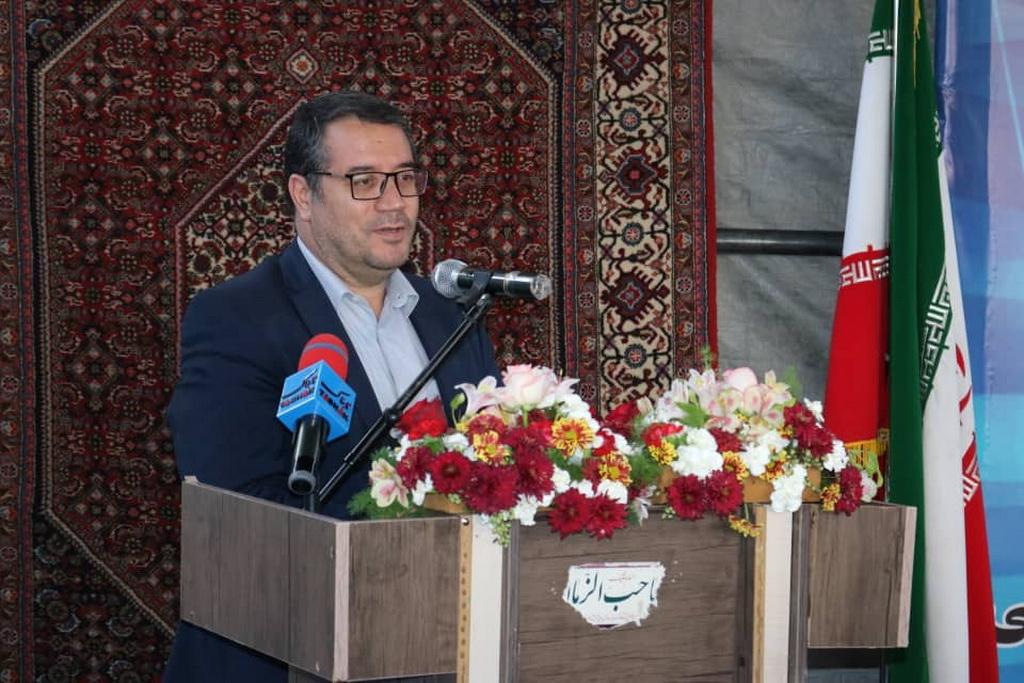 برنامه هایی برای توسعه متوازن در ۱۲ استان داریم/ کرمانشاه جزو استانهای هدف ما در قطعه سازی است