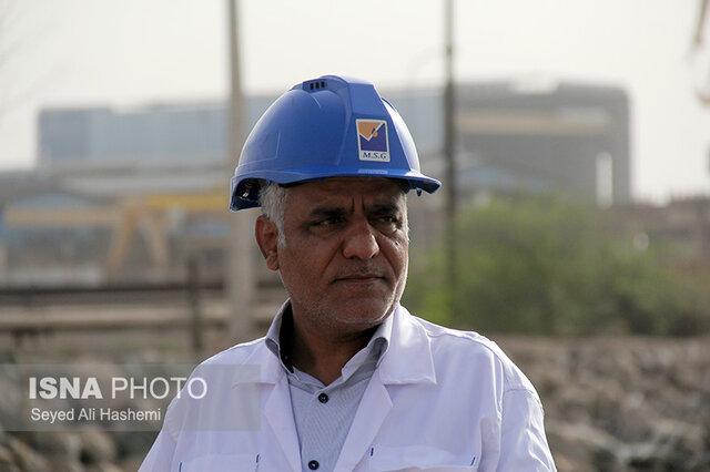 آمادگی ایزوایکو برای حضور در پروژههای نفتی و دریایی عراق