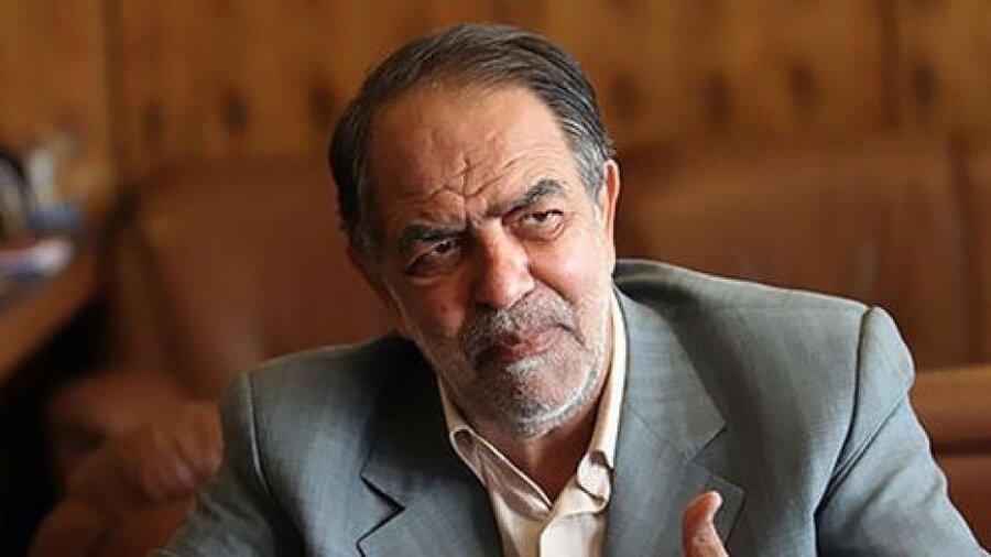 پیام تسلیت محسن صالحی نیا در پی درگذشت رییس اسبق ایدرو