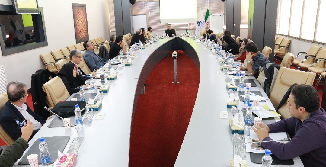 شورای فرهنگ صنعتی و فناوری تشکیل می شود