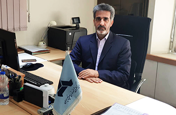 انتصاب سرپرست مدیریت خدمات و پشتیبانی سازمان گسترش و نوسازی صنایع ایران