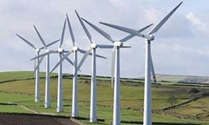 سرمایه گذاری شرکت آلمانی در طرح های تولید توربین های بادی
