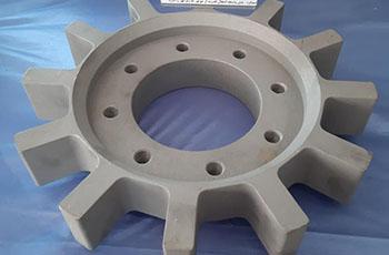 بومی سازی ۲۰ قطعه مهم موتور مولد برق کاتر پیلار در ایتکو