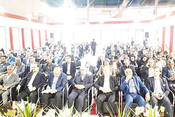 سیزدهمین نمایشگاه بین المللی ایران کان مین ۲۰۱۷