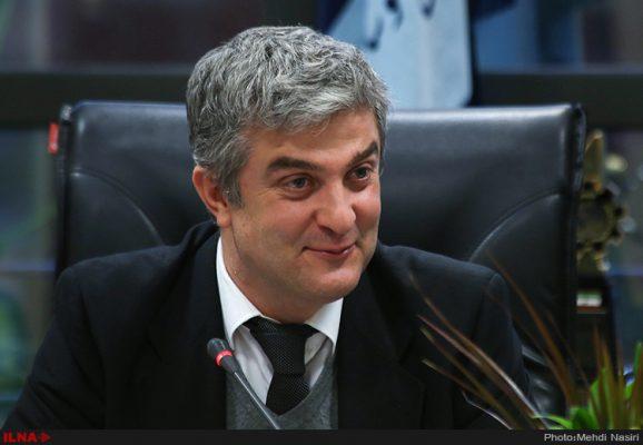دیدار هیئتتجاری دانمارک با اعضای ارشد شرکت مدیریت طرحهای صنعتی ایران