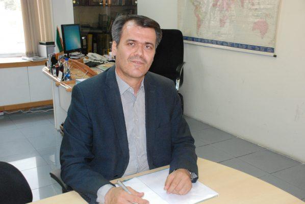 توضیحات مدیر توسعه منطقه ای سازمان گسترش درباره پیشرفت های فیزیکی دو منطقه ویژه اقتصادی گرمسار و جهرم